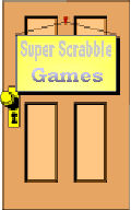 Super Scrabble 21 x 21 Game Rooms