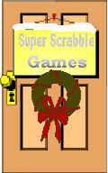 Super Scrabble Rooms